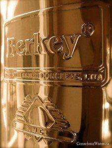 berkey canada, berkey logo, berkey dealer canada, new millenium concepts, conscious water, scott miller, orillia water