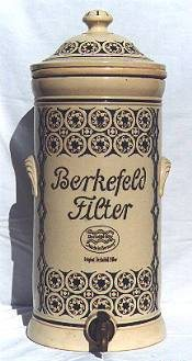 british berkefeld filter, gravity water filter, british berkefeld, gravity fed water filtration