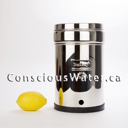 travel berkey water purifier and options conscious water berkey water filter canada. Black Bedroom Furniture Sets. Home Design Ideas