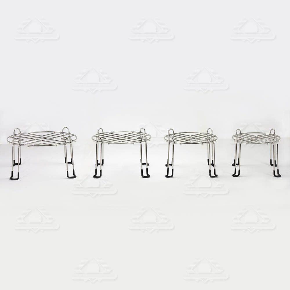 berkey water filter stand stainless steel conscious water berkey water. Black Bedroom Furniture Sets. Home Design Ideas