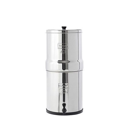 Big Berkey system for water filtration