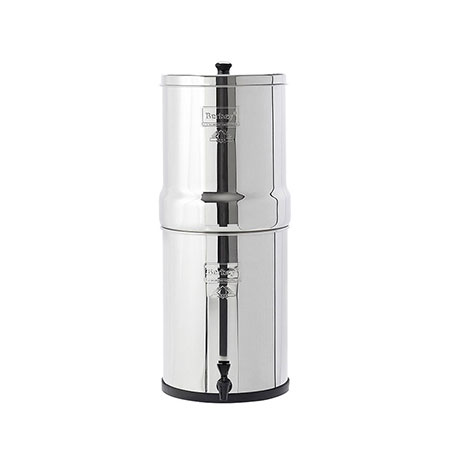 Imperial Berkey system for water filtration in Canada