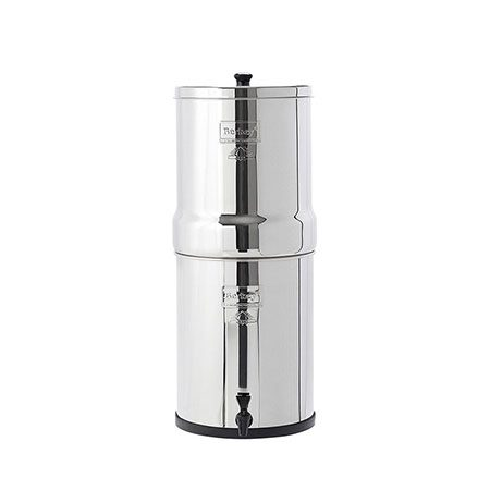 Royal Berkey system for water filtration
